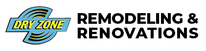 Dryzone Remodeling & Renovations Logo